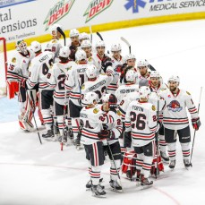 ROCKFORD ICEHOGS NEWS 10.23