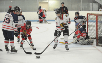 blind hockey article 2