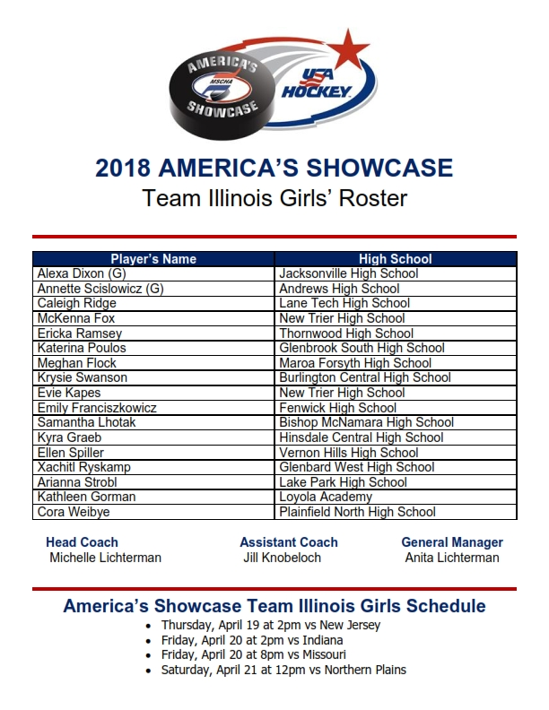 2018 AMERICAS SHOWCASE TEAM ILLINOIS GIRLS_001