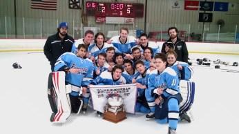 Varsity Cougar Cup Champion - AWFM Renegades