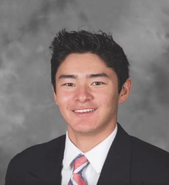 Tyler Inamoto