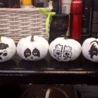 Little Pumpkin Decorating Ideas for Halloween