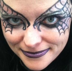 Halloween at the salon