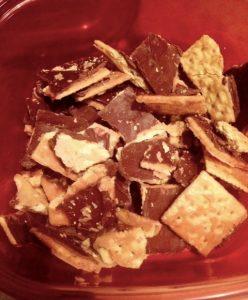 crack candy recipe
