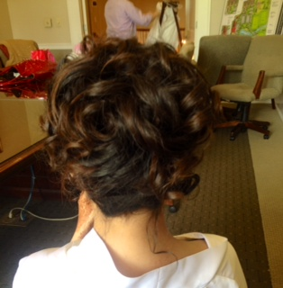formal hairstyles for prom