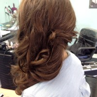 WOW! Prom Hair, 2015 Edition...Plus, a GIVEAWAY!