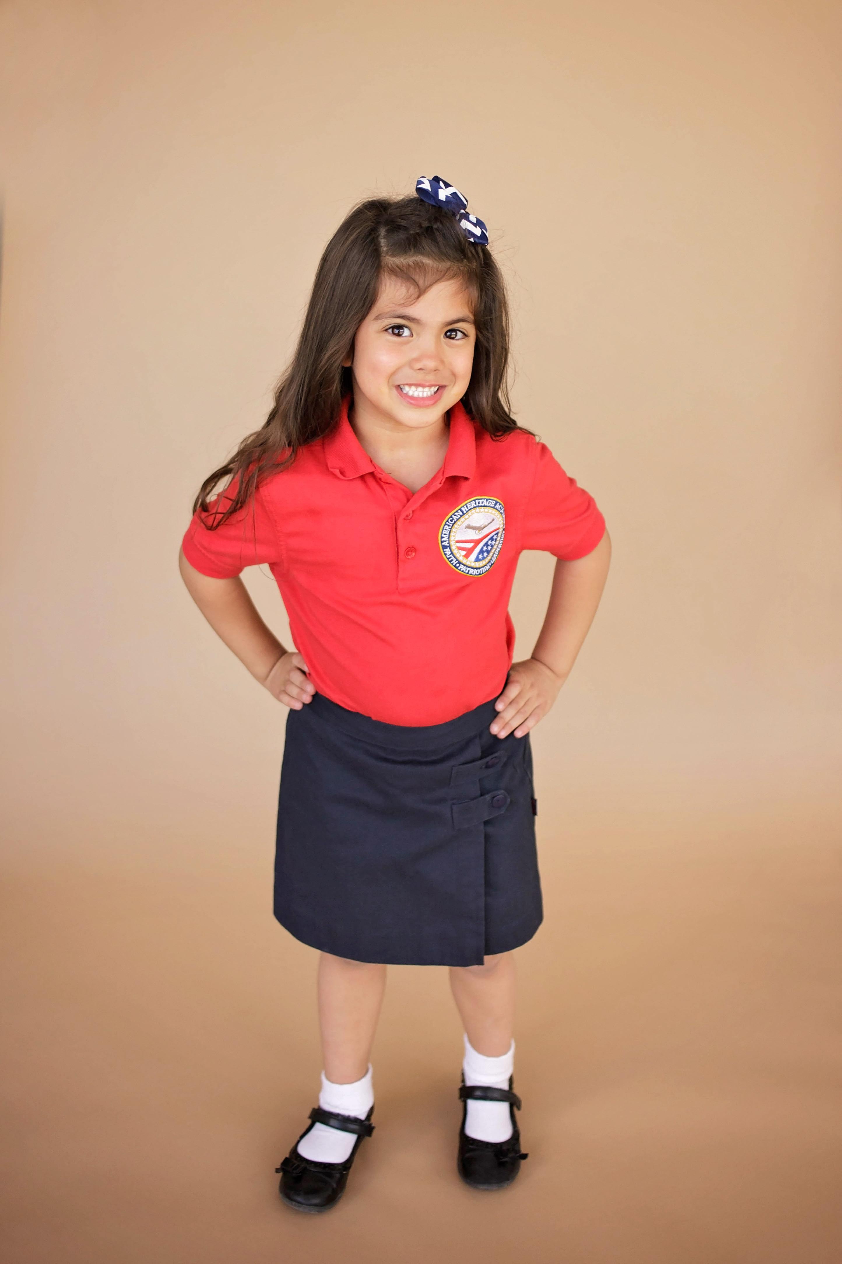 Dress Code American Heritage Academy