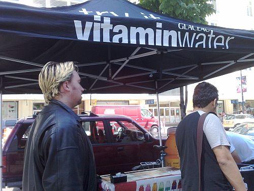 Vitamin Water 1