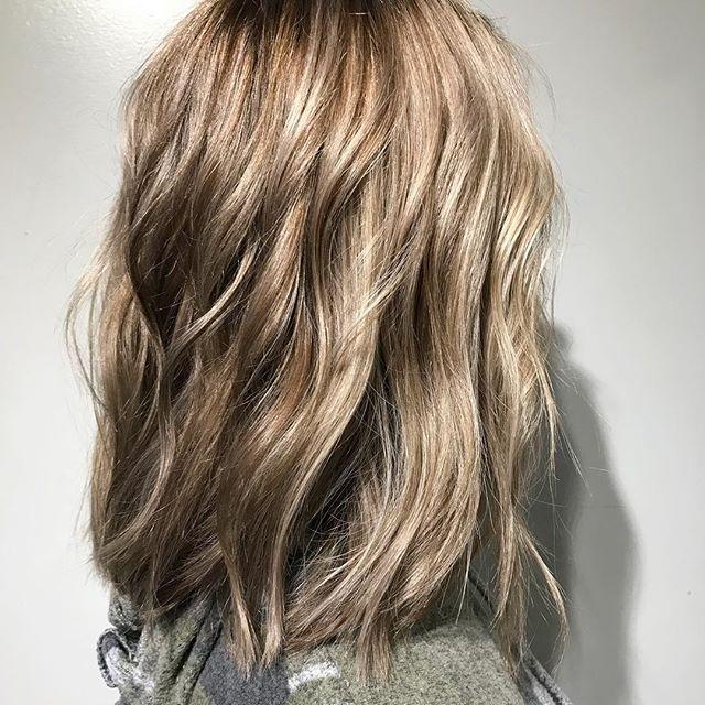 Scarborough Maine Hair Salon