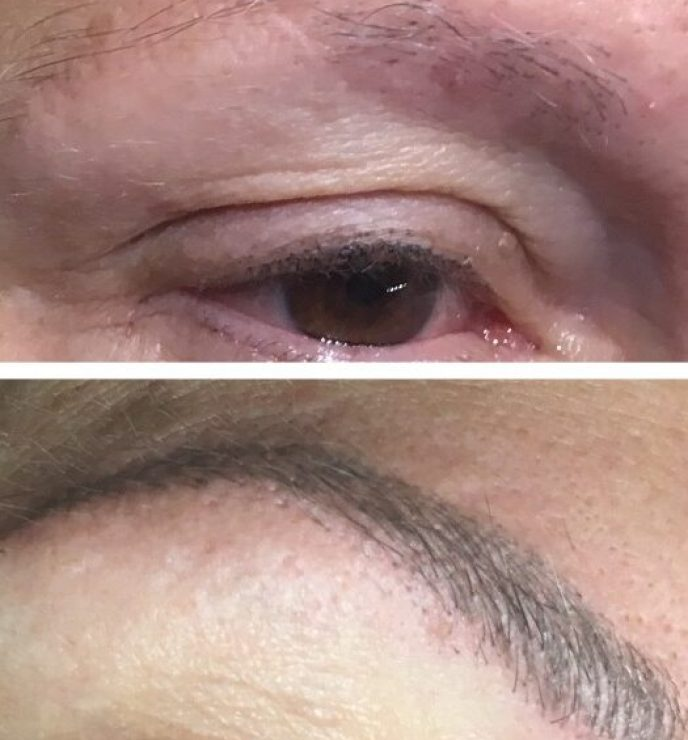 permanent makeup Scarborough, Maine