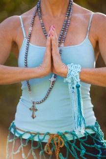 Prayer Wristband