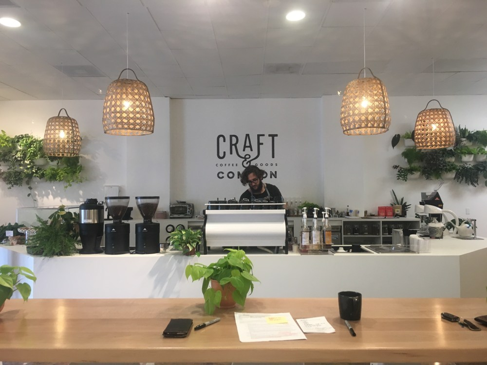 Quick Grabs Craft Common The Best Coffee Shop For A Pit Stop In Orlando Florida Ahangrywife