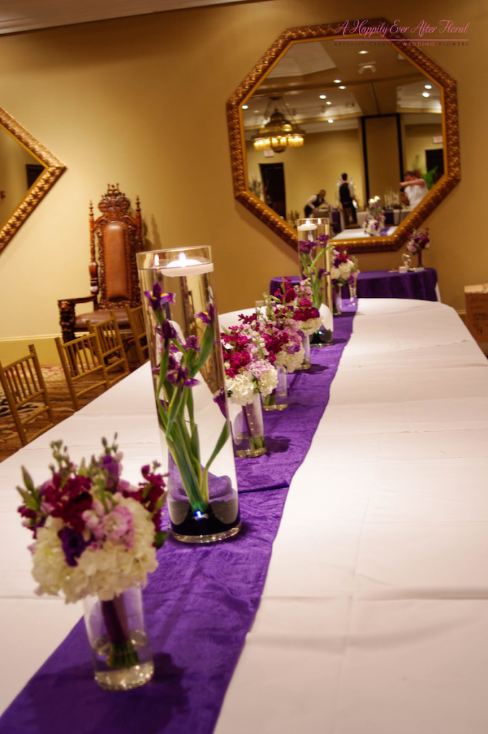 Casa Monica Hotel A Happily Ever After Floral