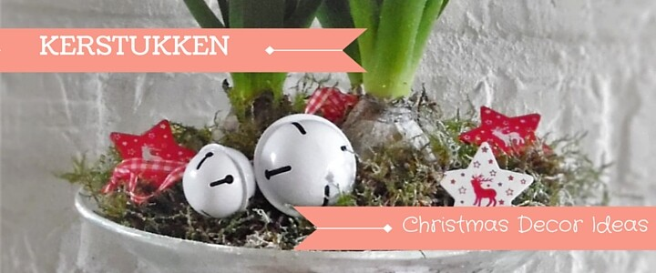Kerststukken – Christmas Arrangements