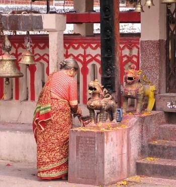 Dantakali Temple 2