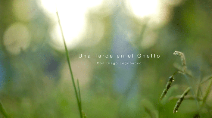 Diego - Ghetto
