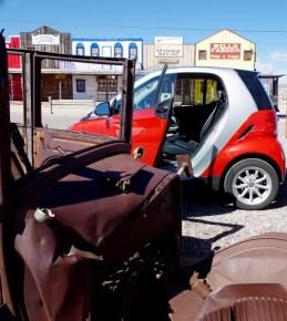 Gunnlaugson's Smart Car