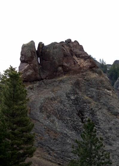 Big Belt Mountain Range, MT