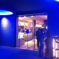 Ocean Restaurant by Cat Cora (S.E.A. Aquarium)
