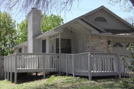 AHA! Accessible housing austin home