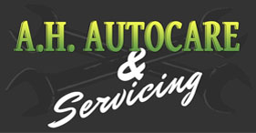 Book in your vehicle today - image logo_footer-min on https://ahautocare.com.au