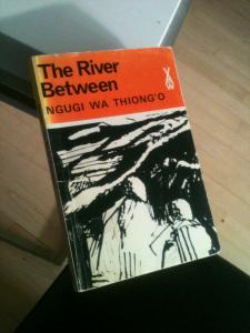 River Between