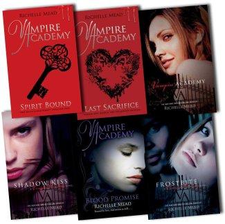 richellemead-vampireacademy