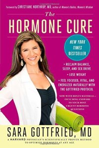 the hormone cure