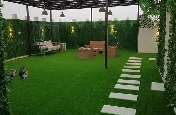 صورة شركة تنسيق حدائق بخميس مشيط & وأفضل أسعار تنسيق الحدائق المنزلية