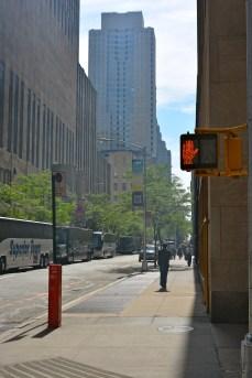 3. sinal de trânsito - new york abahnao.com - Barbara Poplade Schmalz©