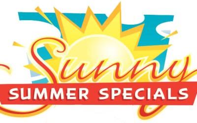 Ahbalufa Summer Specials