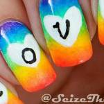 Fabulous Gorgeous Nails of Summer