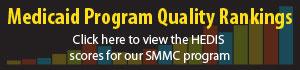 Medicaid Program Quality Rankings