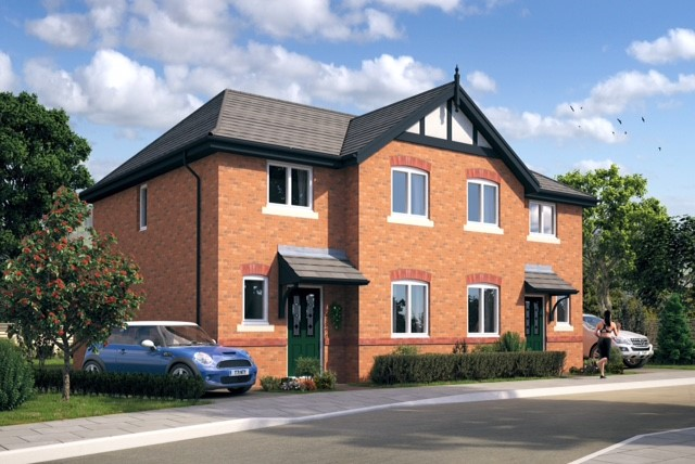 New Build Completions up 6.4%