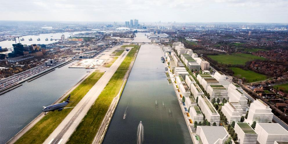 First of Sadiq Khan's 'Small Sites' gets the green light