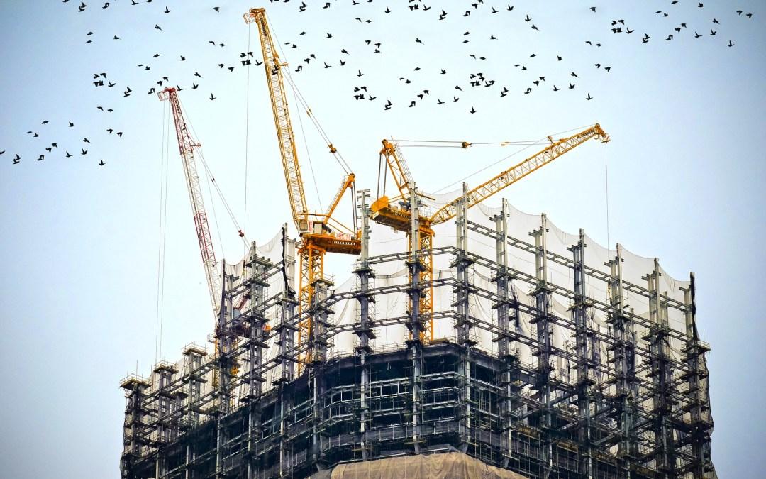 Construction academy opens inside Leeds prison