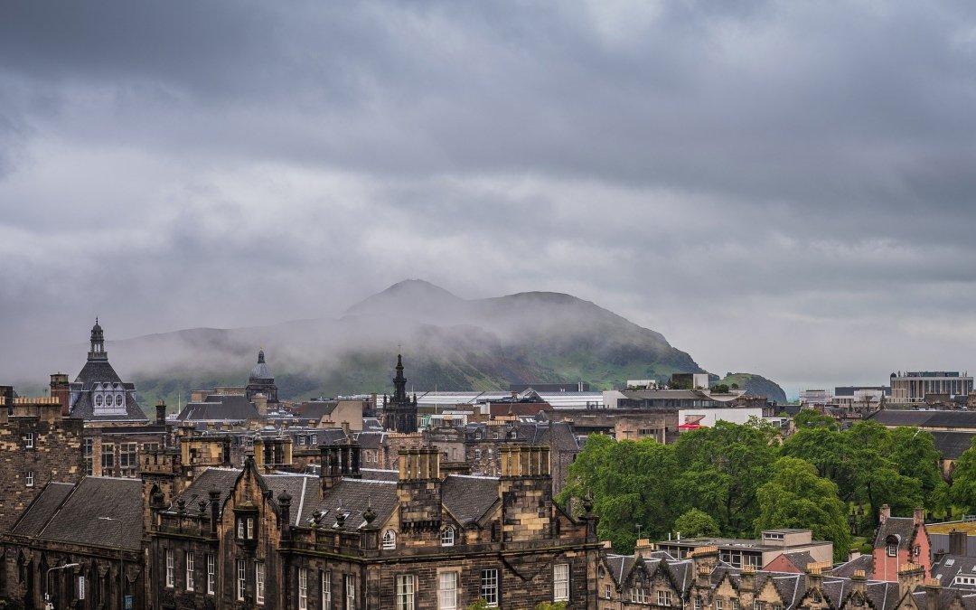 Edinburgh Council to spend £2.5 billion building new housing