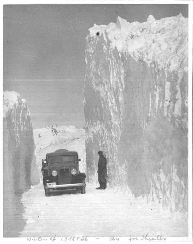 spaulding auto and snow