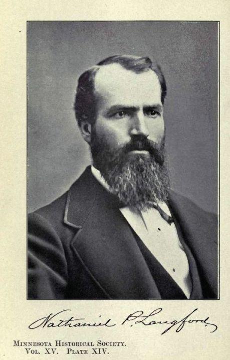 NathanielPLangford