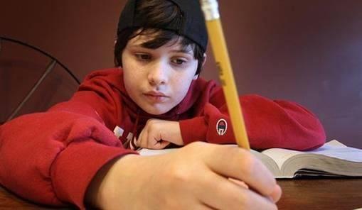 Será que este garoto é mais inteligente que Albert Einstein? (2)