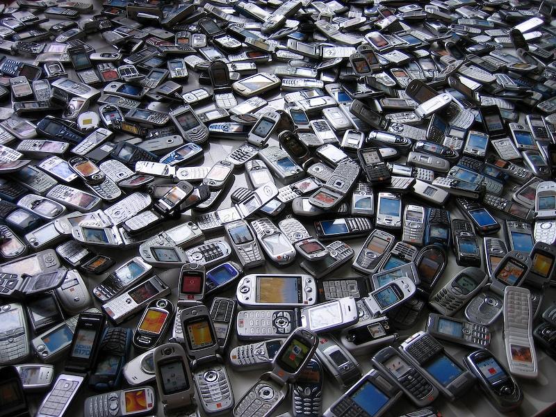 สมาร์ทโฟน