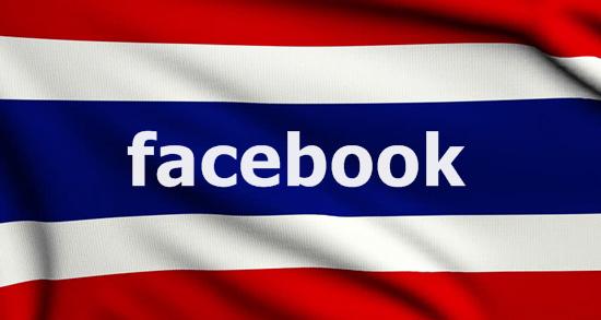 ประชากรใช้งาน Facebook มากที่สุดในโลก