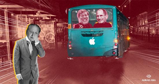จาก Apple ถึง Google 5 เรื่องพลาดมหันต์ เมื่อนักลงทุน ตกรถ