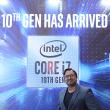 Intel Core เจนเนอเรชั่น 10