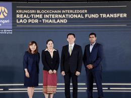 Krungsri Blockchain Interledger
