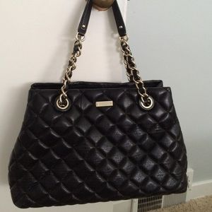 ks quilted bag