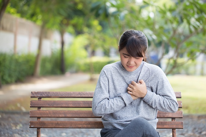 12 Ways to Overcome Shortness of Breath and Anxiety