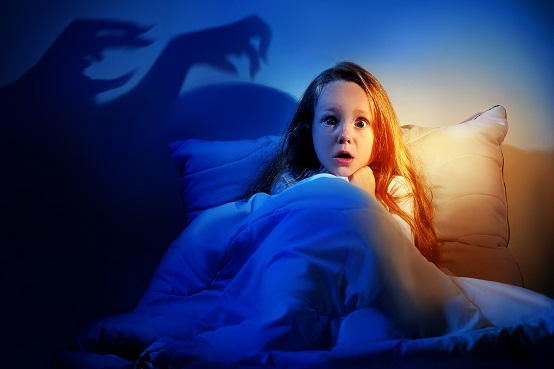 Guide For 15 Easy Ways to Overcome Night Terrors & Anxiety