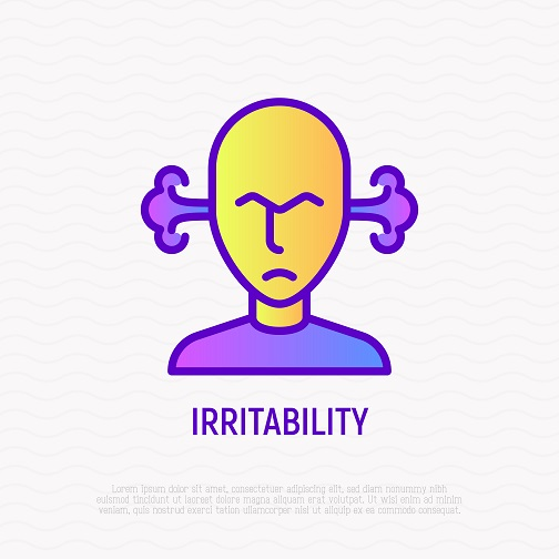 Full Guide For 20 Ways To Overcome Excessive Irritability & Anxiety