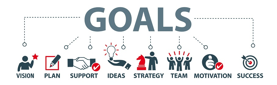 21 Useful Ways on Goals Setting and Improving Mental Health